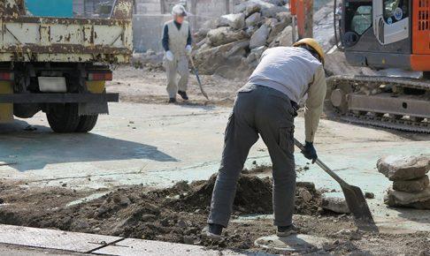 建設現場で役立つ簡単に取得できる建設系資格