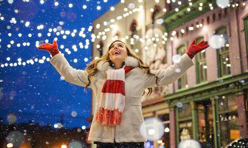 ぼっちクリスマスにオススメのお店・イベント